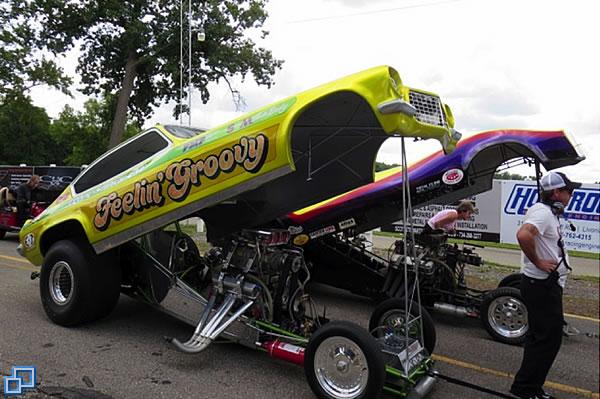Latest News from Christophersen Racing